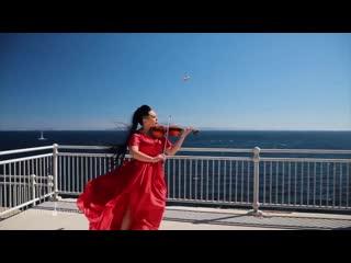 El cóndor pasa — violin cover cristina kiseleff