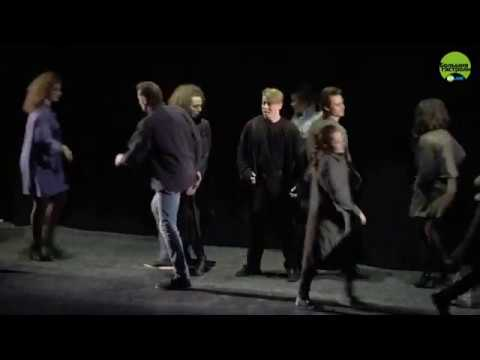 Rustam Yavaev (countertenor) - Cielo! Se tu il consenti - Orlando - Handel