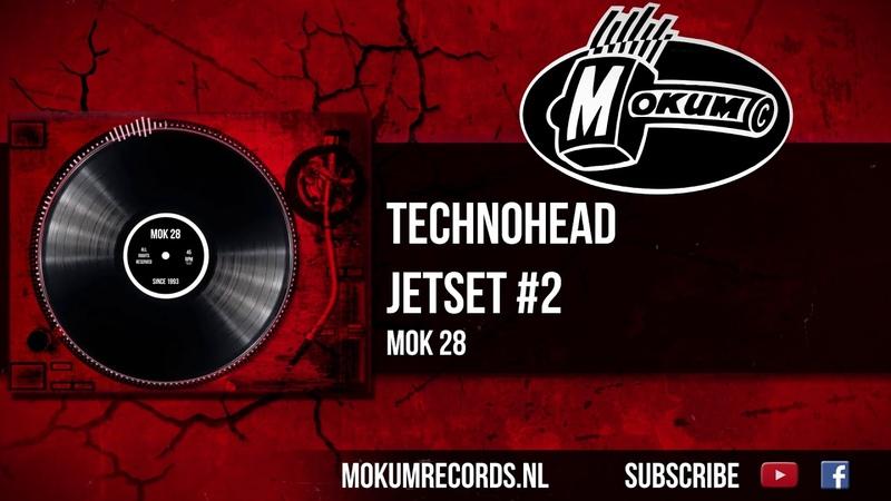 Technohead - Jetset 2
