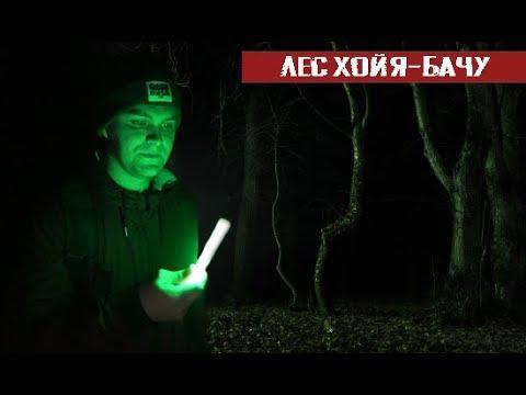 24 Часа в Самом Страшном Лесу Мира День и Ночь в Хойя Бачу