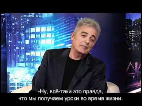 Benezra Daniel Lavoie (субтитры) 19.10. 2011.