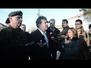 Griechenland macht Grenze zur Trkei dicht