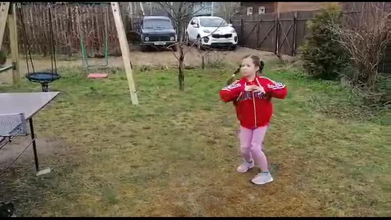 Фолей Стэфа 8 лет Санкт Петербург