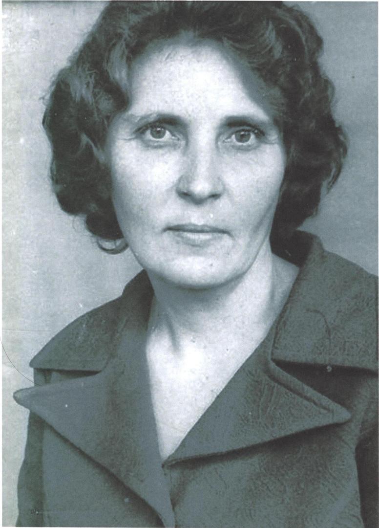 Манзова Е. В.