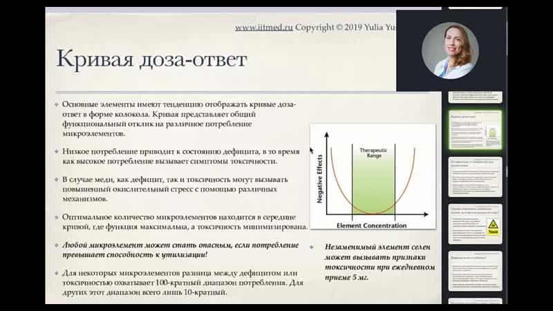 1 Почему важно определять микроэлементы