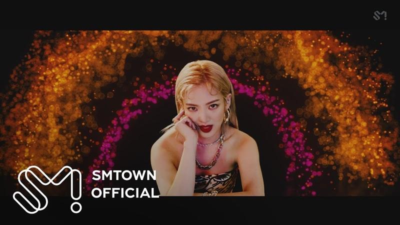 HYO 3LAU 'Punk Right Now' MV