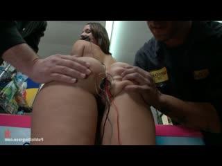 БДСМ Ебля на заправке Jada Stevens - 11494 -, Anal, Big Ass Booty, BDSM, Hardcore, Cowgirl, Pornstar, Gape Анал Шлюха