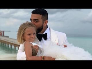 Дочь Тимати удивила папу рассказом о первой любви