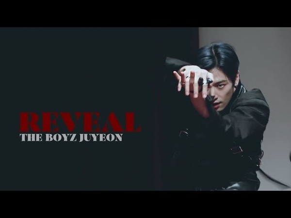 "4K 200215 더보이즈 주연 REVEAL"" JUYEON FOCUS REVEAL 팬사인회"
