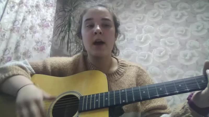 Антонина Букатина 14 лет Сансара