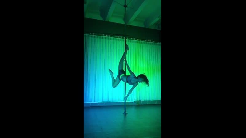Pole dance Dinamic Тула