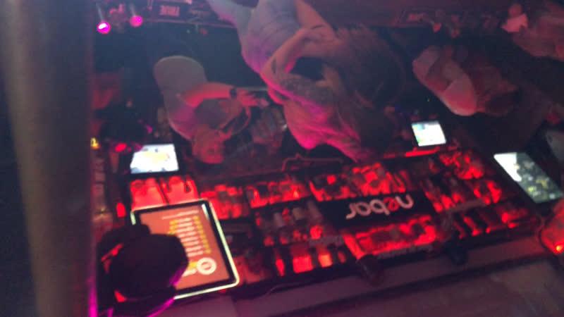 Клуб Ne Bar в Питере