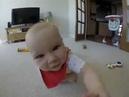 Малыш сьел GoPro The kid ate GoPro