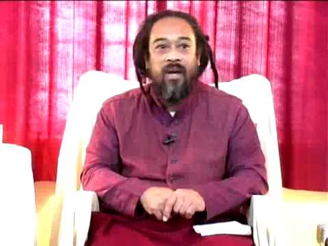 Forget about 'Enlightenment' Satsang with Mooji