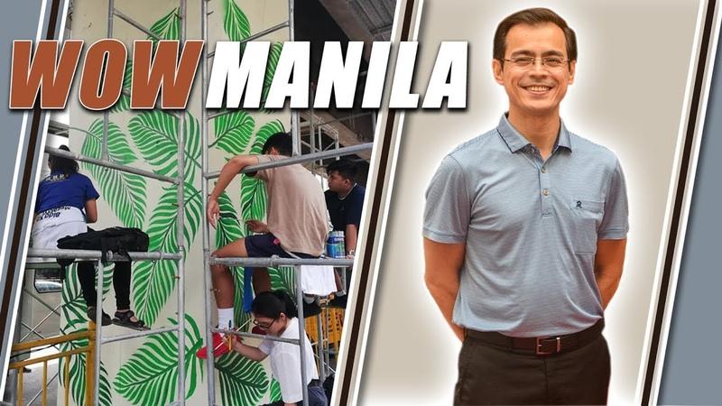 Manila Latest update November 12 2019 Manila city hall sobrang laki na ang pagbabago😃 Minami Oroi
