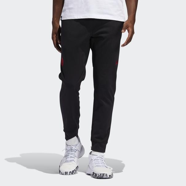 Флисовые брюки D Rose