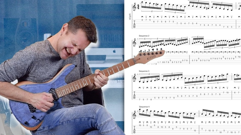 5 Alternate Picking Sequences Every Guitar Player Should Know