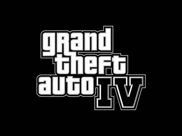 Flashing Lights - Kanye West Ft. Dwele - GTA-IV OST