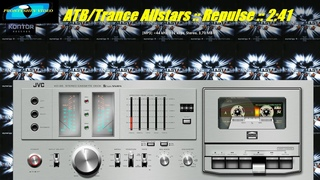 Лучшее  Trance Allstars