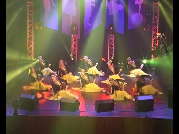 Зональный тур конкурса Марафон талантов