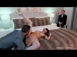 [brazzers] lela star blindfolded bride newporn2019