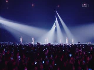 BTS WORLD TOUR 'LOVE YOURSELF' JAPAN EDITION at FukuokaYahuoku! Dome