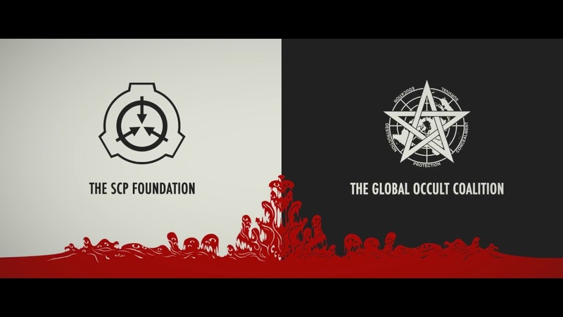 GROUP'S OF INTEREST AND THE SCP FOUNDATION