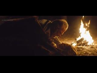 Hilary Swank Nude - The Homesman (2014) 1080p Bluray Watch Online / Хилари Суонк - Местный