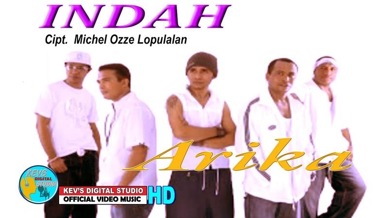 LAGU ROHANI TERPOPULER INDAH KEVS DIGITAL STUDIO OFFICIAL VIDEO MUSIC