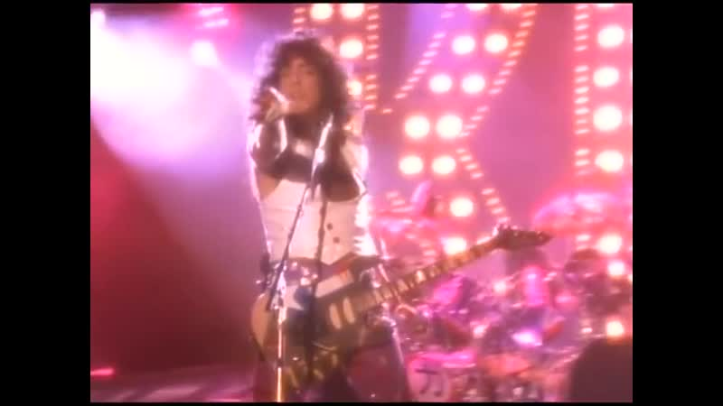 Kiss - Reason To Live (Official Video)
