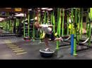 Тренировка от Андрея Мякина