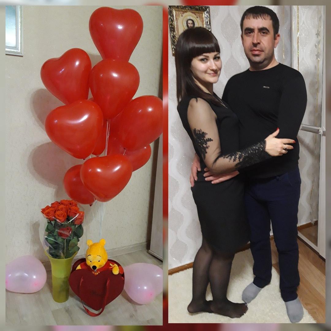 фото из альбома Анастасии Кравченко №1