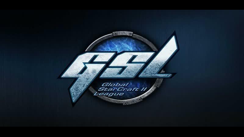 GSL Code S Ro16 Group B