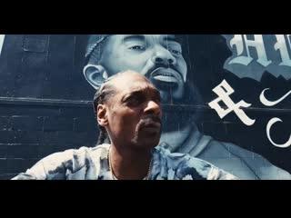 Snoop dogg «one blood, one cuzz»