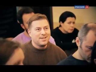 По ту сторону сна Россия, ТК Культура, 2017