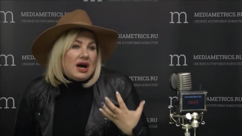 Шоумастгоуон Ева Польна в шоумастгоуон с Ольгой Максимовой Фрагмент