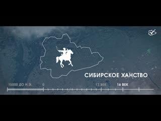 Денис Маслюженко Археология история местных групп населения и начало русского освоения территории современной Курганской области