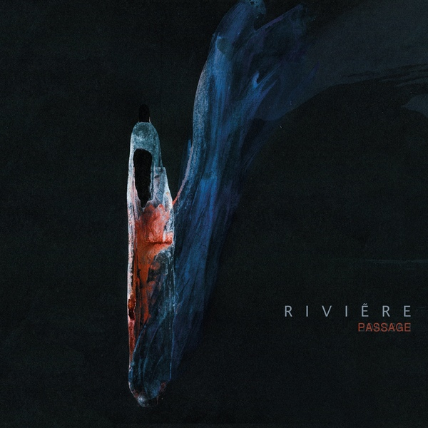 Rivière - Passage