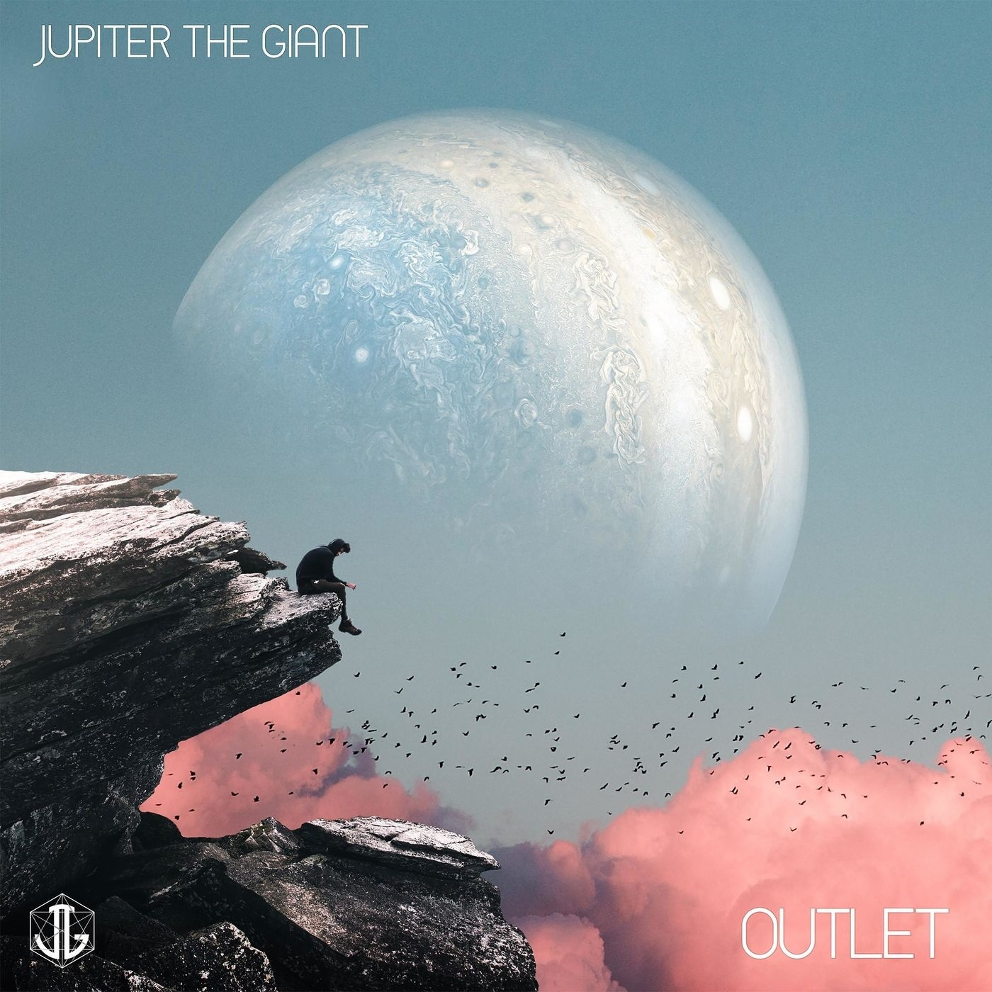 Jupiter The Giant - Outlet [EP] (2019)