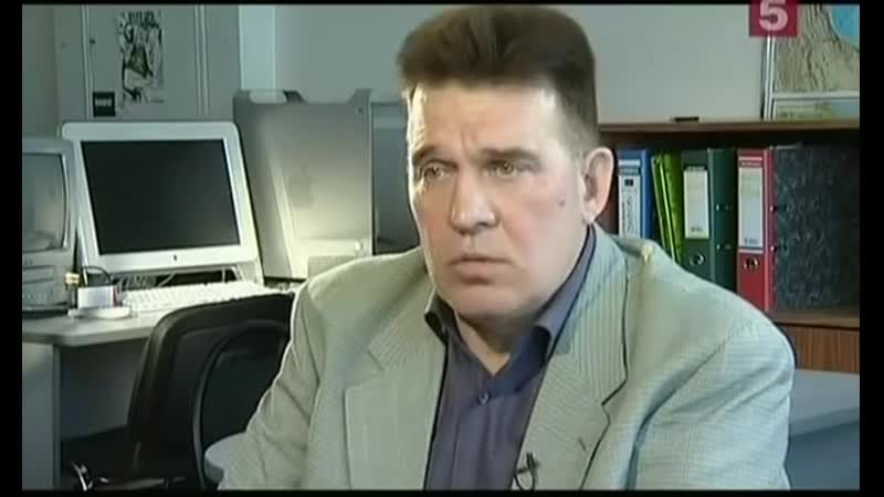 Кто убил И. Талькова.