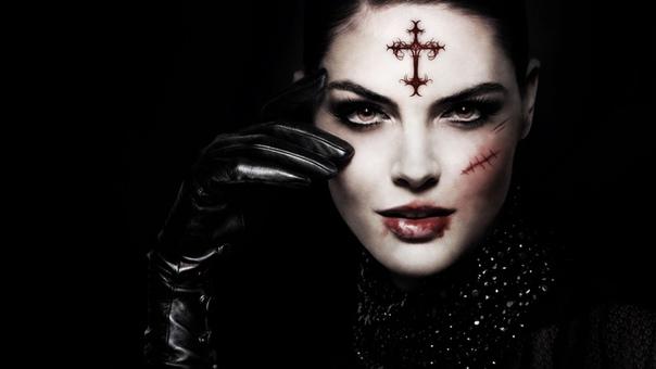 Обои Вампиры Стола