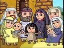 Истории Ветхого Завета Вавилонская башня для детей