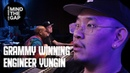 Mixing Engineer Yungin Winning Grammys stories with Hit Boy Nipsey and more THE DEEP CUT