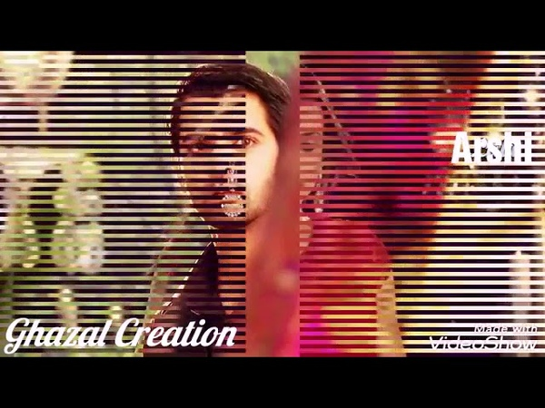 {{ A 🌟 K }} VM love story and passionate songs Arshi VM 😍 ( Requested by Pooja Sharma) Must watch