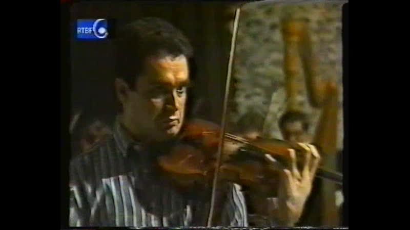 Philippe Hirshhorn Mendelson kontsert dlya skripki s orkestrom 1ch