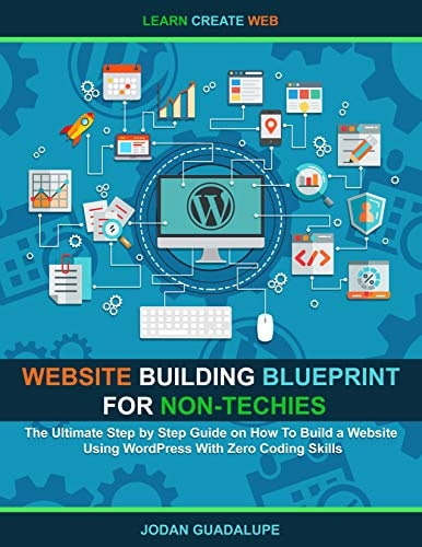 Website Building Blueprint for Non-Techies