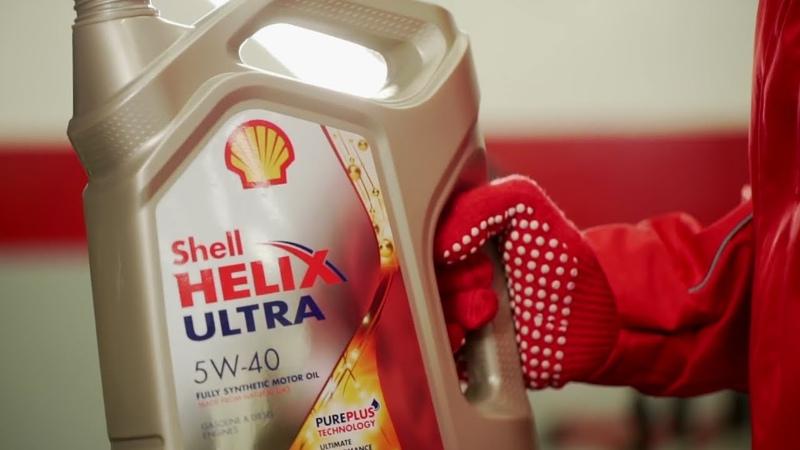 Технические испытания Shell Helix Ultra в условиях мегаполиса Полная версия Lubricants Russia