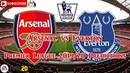 Arsenal vs Everton 2019 20 Premier League Predictions FIFA 20