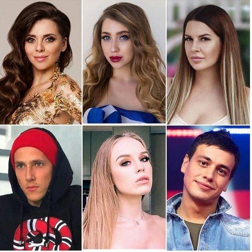Имена всех полуфиналистов конкурса Человек года 2019