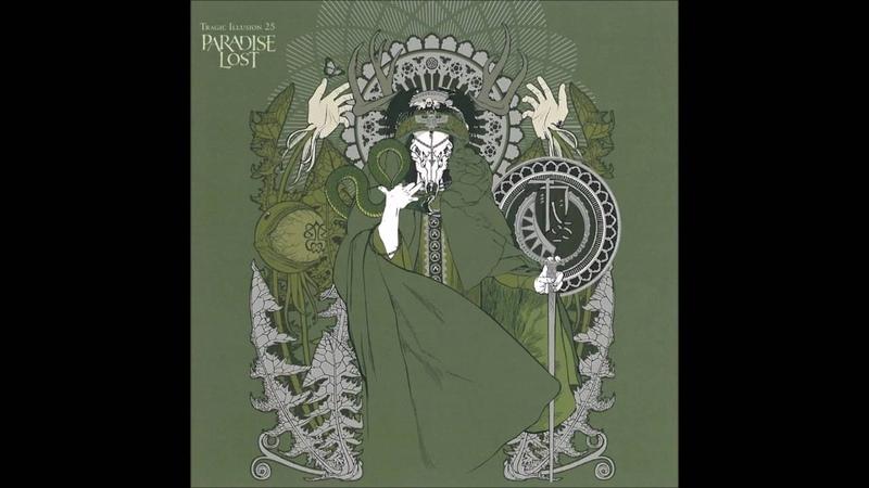 Paradise Lost Tragic Illusion 25 The Rarities 2013 full album